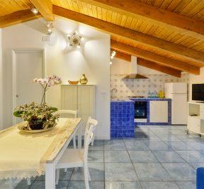 Villa Liotta Appartamenti Affitto Agropoli